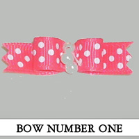 Bow Number One