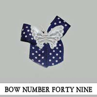 Bow Number Forty Nine