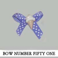 Bow Number Fifty One