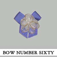 Bow Number Sixty