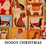 Doggy Christmas..ONE XS