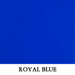 Solid Royal Blue
