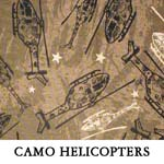 Camo Helicopters..ONE XS**ONE Small