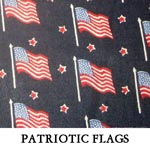 Patriotic Flags