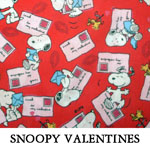 Snoopy Valentines..ONE XS