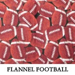 Flannel Football