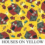 Houses on Yellow
