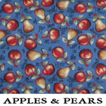 Apples & Pears