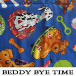 Beddy Bye Time