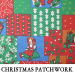 Christmas Patchwork