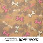 Copper Bow Wow
