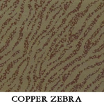Copper Zebra