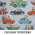 Cruisin Pupsters