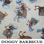 Doggy Barbecue