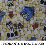 Hydrants & Dog Houses