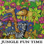 Jungle Fun Time