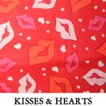 Kisses & Hearts