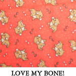 Love My Bone