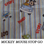 Mickey Mouse Stop Go