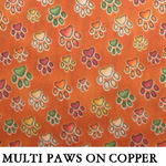 Multi Paws on Copper