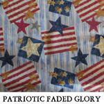 Patriotic Faded Glory