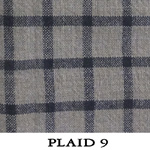 Plaid 9..ONE Small**ONE M