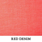Red Denim