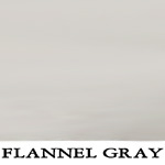 Gray Flannel
