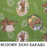 Scooby Doo Safari