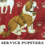 Service Pupsters