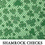 Shamrock Checks