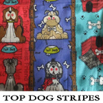 Top Dog Stripes