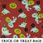 Trick or Treats Bags