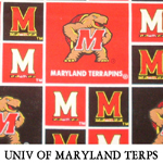 Univ of Maryland Terps