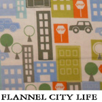 Flannel City Life