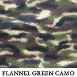 Flannel Green Camo