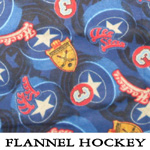Flannel Hockey