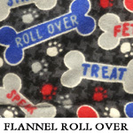 Flannel Roll Over