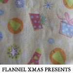 Flannel Xmas Presents
