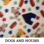 Dogs and Houses