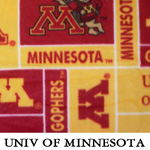 Univ of Minnesota