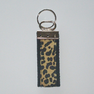 Leopard Black Trim