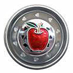 Apple Strainer