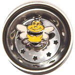 Bumble Bee Sink Strainer