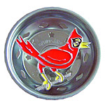Cardinal Strainer