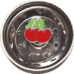 Cherries Strainer
