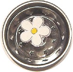 Daisy Sink Strainer