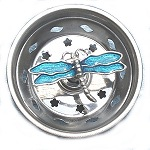 Dragon Fly Sink Strainer