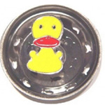 Duck Sink Strainer