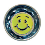 Happy Face Sink Strainer
